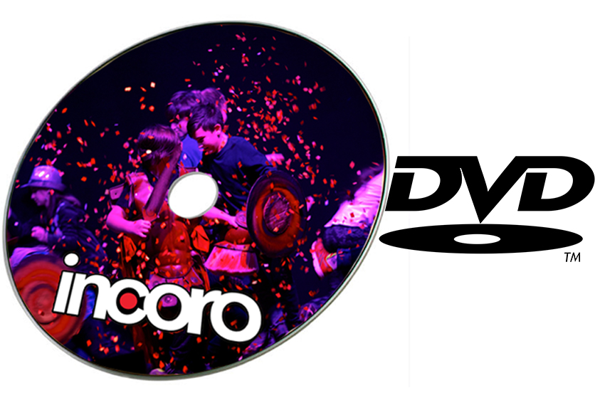 Video Corso DVD
